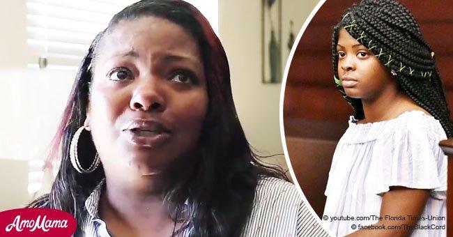 Mutter des Mädchens, das vor 20 Jahren entführt wurde, bereut, dass die Polizei ihre Tochter fand