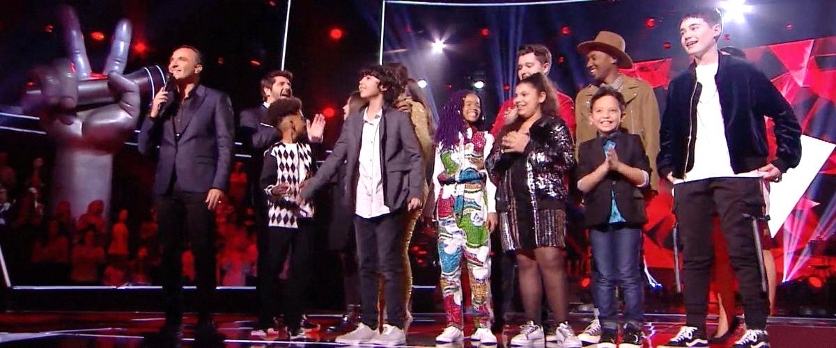 The Voice Kids 2019 : Découvrez les 8 finalistes de l'émission