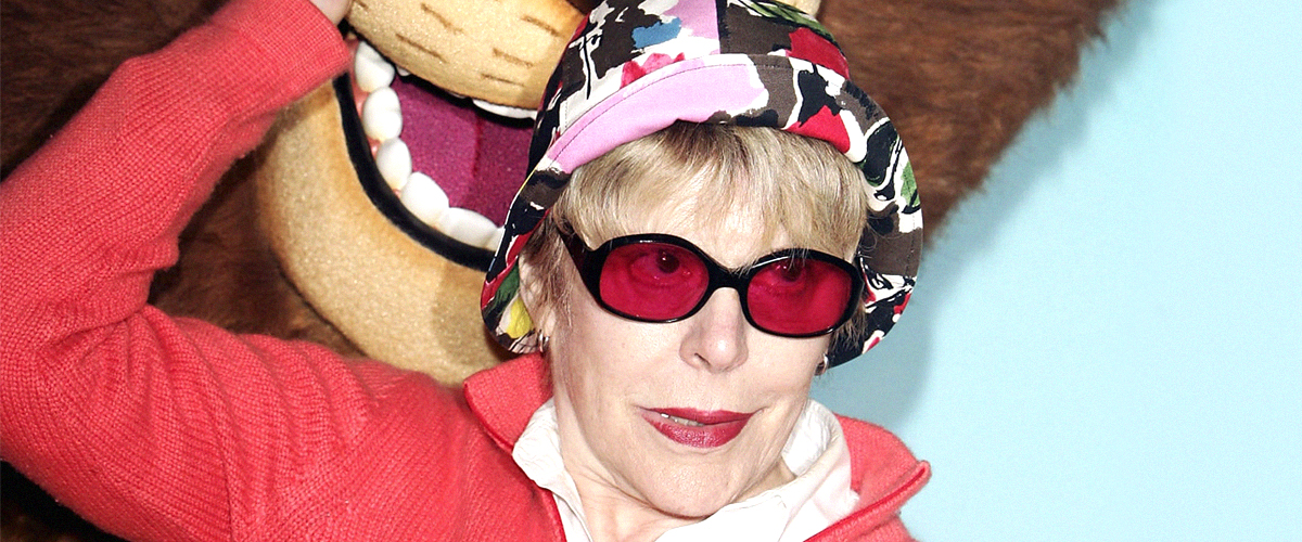 Sylvie Joly aurait fêté ses 84 ans : découvrez Pierre, l'amour de sa vie, ses deux enfants
