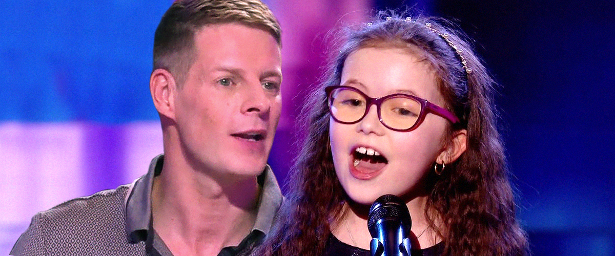 À 11 ans, Emma (The Voice Kids) recadre Matthieu Delormeau en direct de TPMP