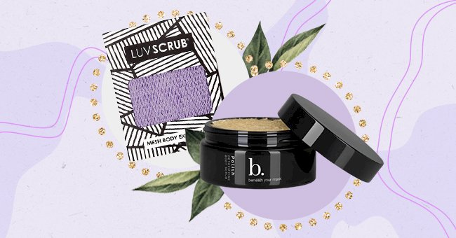 Our Pick: The Best Body Scrubs & Exfoliators For Dry Skin