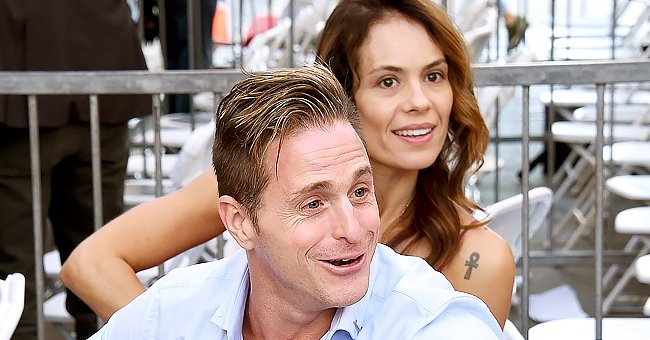 Cameron Douglas and Viviane Thibes Welcome Second Child Together — Meet Baby Ryder