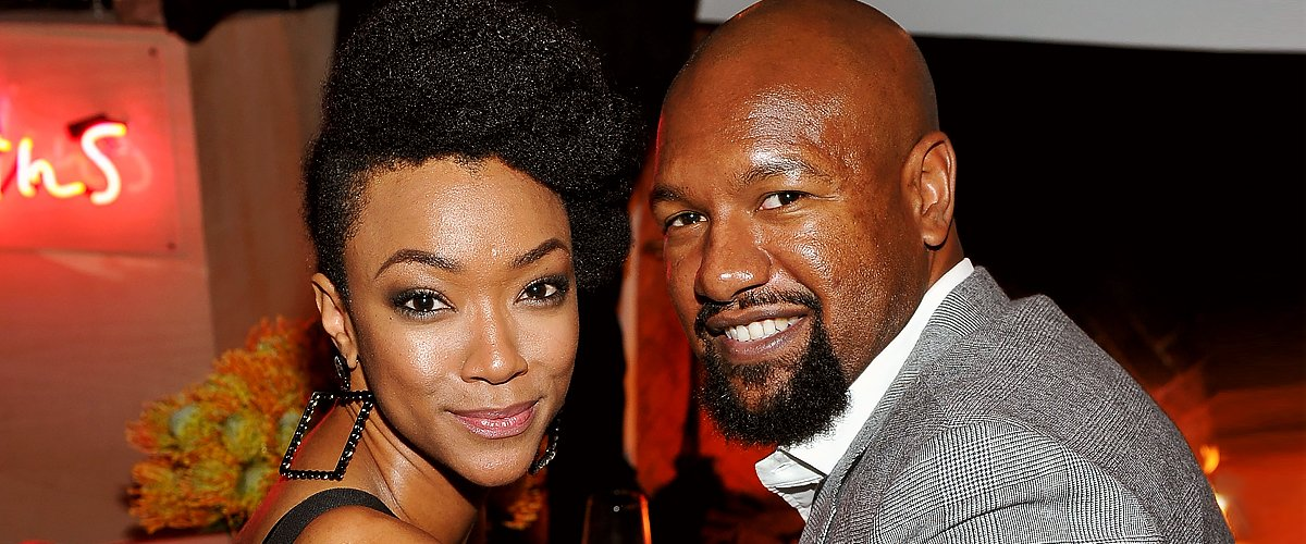 Kenric Green and Sonequa Martin-Green's Family — They Have Been Married for 10 Years