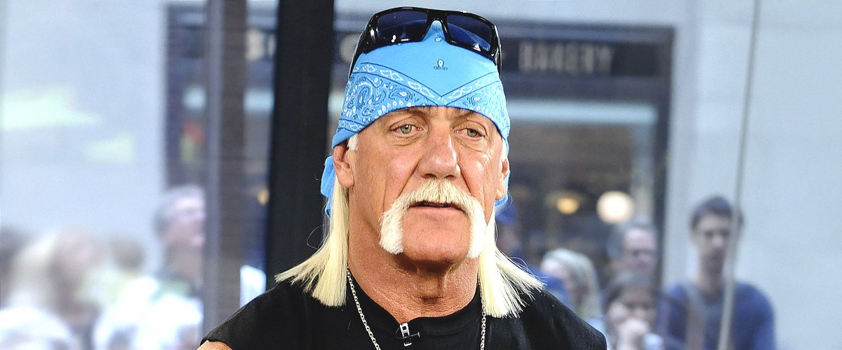 Hulk Hogan's Ex-wife Once Said He Ruined Their Family — Dive into the Family Drama