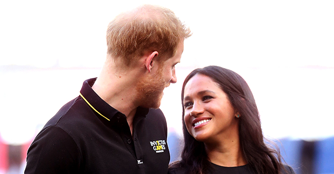 Prince Harry Pays Tribute to His Wife Meghan Markle on Her 38th Birthday