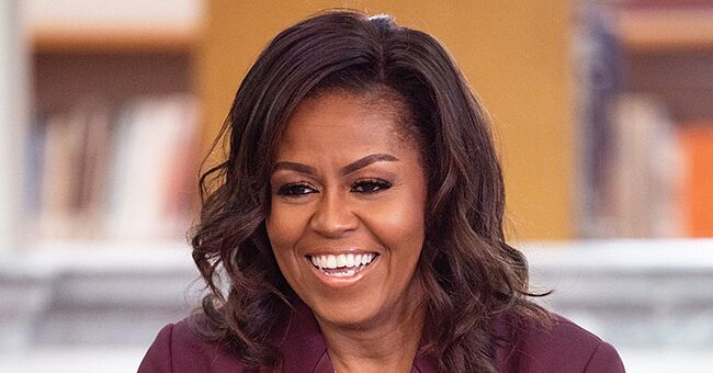 Michelle Obama Tops the List of Most Admired Women in the World