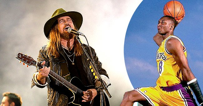 Billy Ray Cyrus Shares His Thoughts about Kobe Bryant's Death after Tragic Helicopter Crash