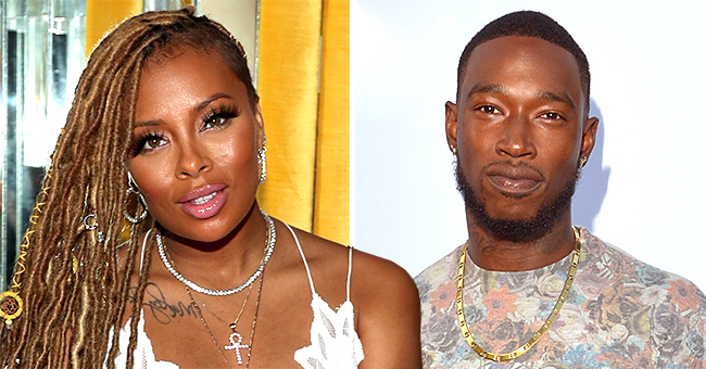 RHOA Star Eva Marcille's Ex Kevin McCall Seeks Joint Custody of Daughter Marley Rae: Report