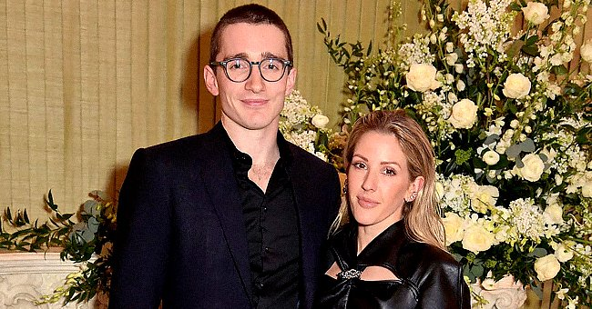 Ellie Goulding Speaks Out after Welcoming Her First Child