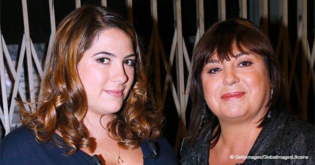 Michèle Bernier révèle les conditions dans lesquelles elle est prête à apparaître avec sa fille dans un film