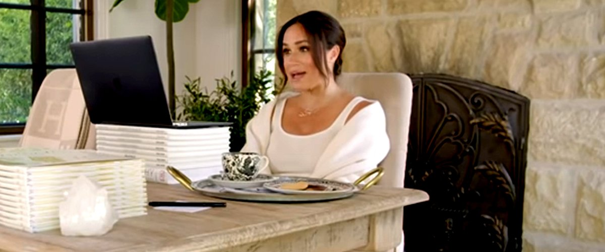 Meghan Markle Slammed by Twitter for Hypocrisy after All Details of Design of Her Montecito Home Explained