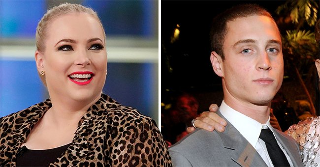 Meghan McCain on 'Paranoid Hollywood People' following Controversial Video of Tom Hanks' Son Chet Hanks