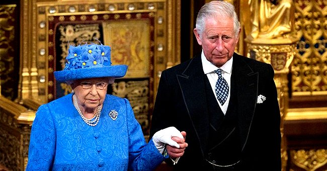 Prince Charles Met Queen Just 12 Days before Testing Positive for COVID-19, Says Royal Reporter Rebecca English