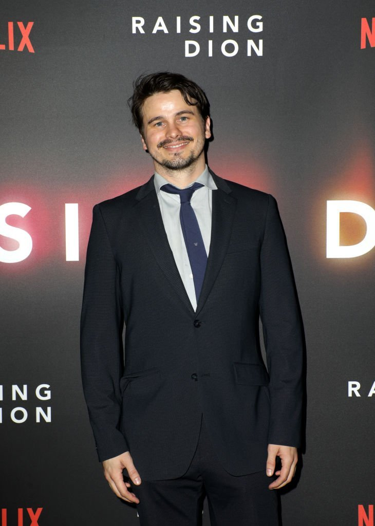 Jason Ritter on September 28, 2019 in Los Angeles, California | Photo: Getty Images