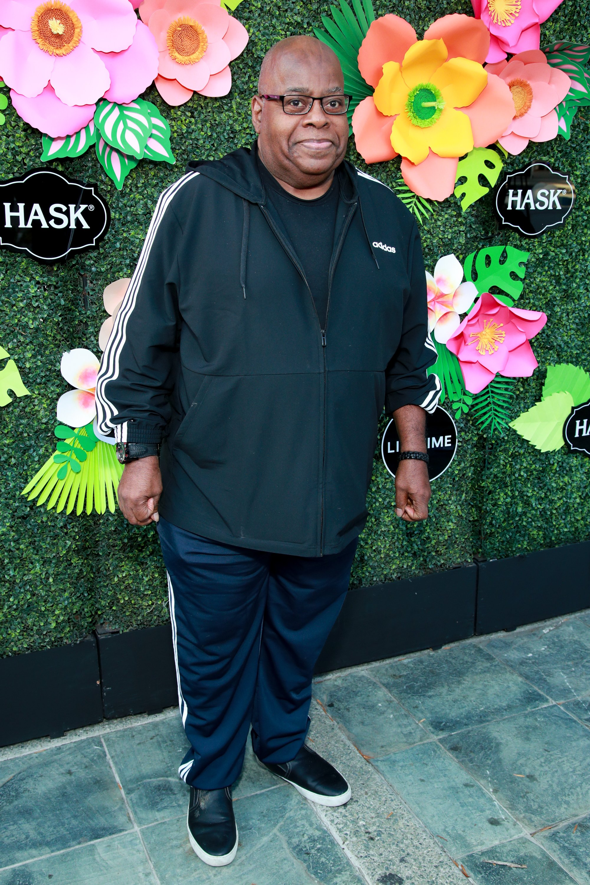 Reginald VelJohnson at Lifetime's Summer Luau at W Los Angeles  on May 20, 2019 | Photo: Getty Images