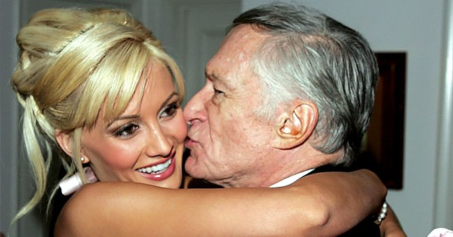 Holly Madison Gets Candid About Her Relationship With Hugh Hefner — Here's What She Revealed