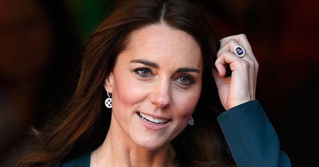Kate Middleton's Engagement Ring Is Now Worth Approx. $544,000 – 10 Facts about the Piece of Jewelry