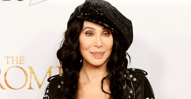 Cher Reminisces on Sonny Bono's Birthday with a Throwback Photo — See Her Sweet Tribute