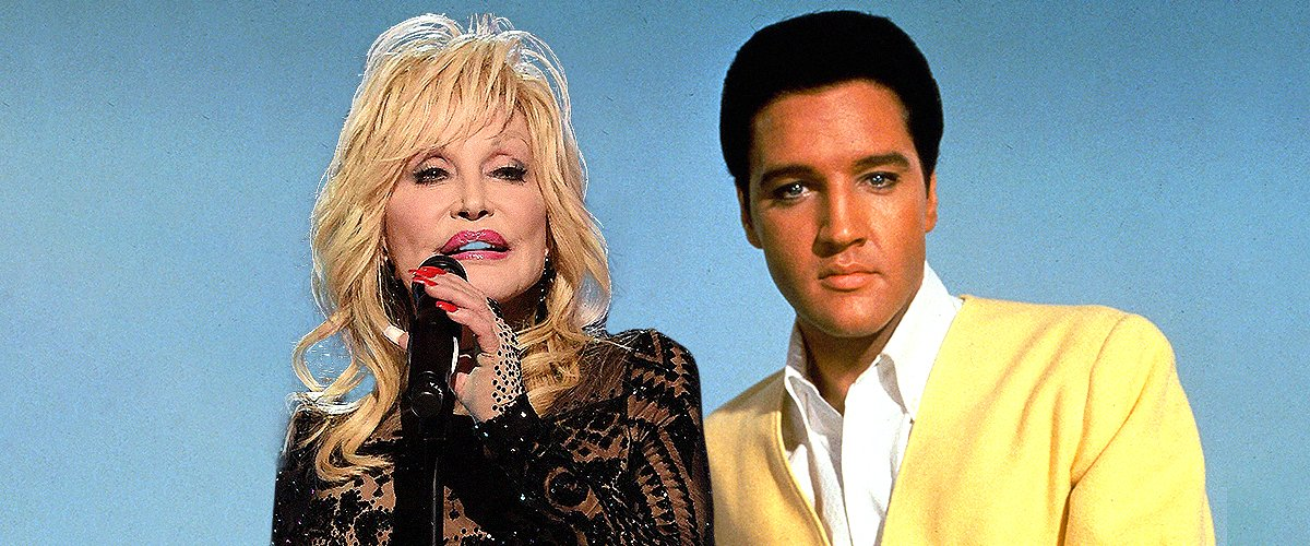 Dolly Parton Revealed Why She Didn't Let Elvis Presley Sing 'I Will Always Love You'