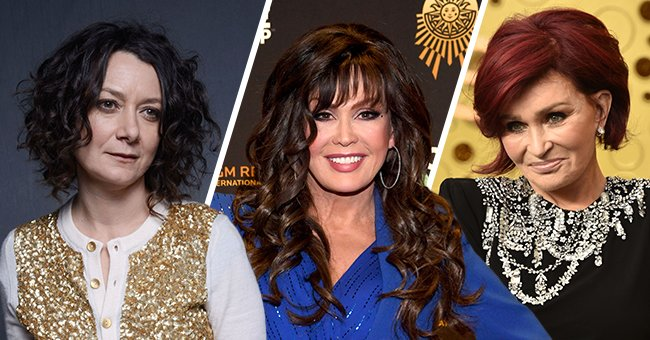 'The Talk' Cast through the Years — Marie Osmond, Sharon Osbourne & More Incredible Co-hosts