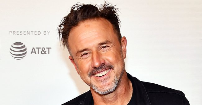 David Arquette Credits Co-parenting with Courteney Cox as a Reason for Their Good Relationship
