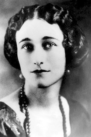 The young Wallis Simpson | Wikimedia Commons