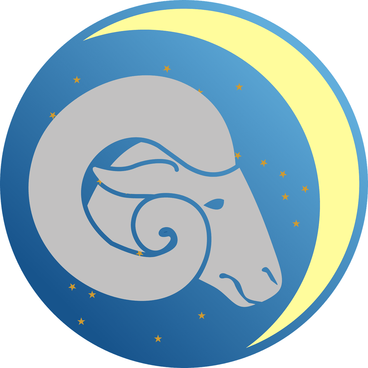 A depiction of the Aries star sign   Photo: Pixabay/13smok