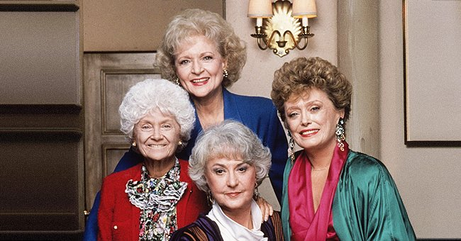 'The Golden Girls,' 'I Love Lucy' and Other Classic TV Shows to Watch during Quarantine