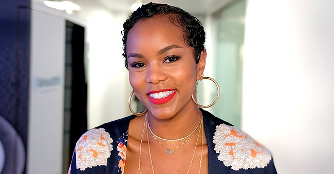 See Precious Snaps Ex Destiny's Child Singer LeToya Luckett Shared of Son Tysun in a White Crib