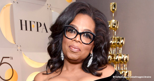 65-Year-Old Oprah Winfrey Reveals TV Bosses Told Her She Was a 'Terrible' News Reporter in 1978