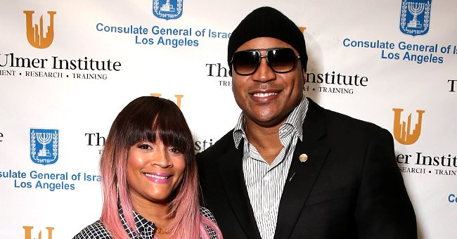 LL Cool J's Wife Simone Smith Flaunts Her Gorgeous Makeup Look and Hairstyle in a New Selfie