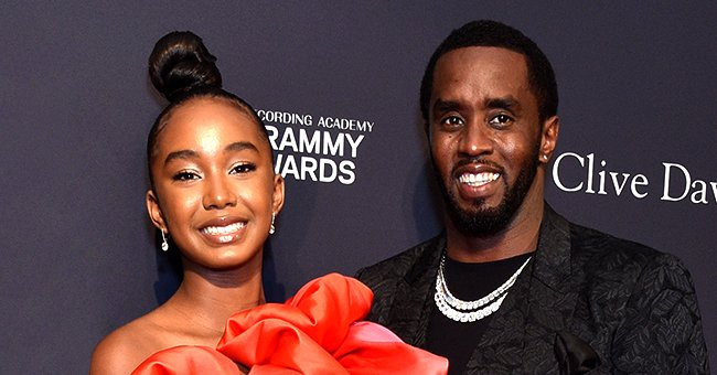 See How Diddy's Daughter Chance Celebrated Her 14th Birthday With Family and Friends (Photos)