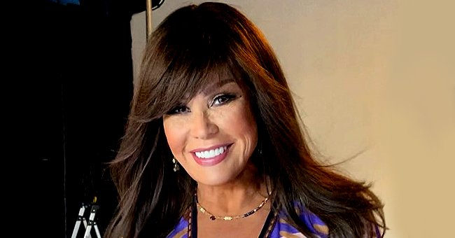 Marie Osmond Decorates Christmas Tree as Far as She Could Reach — Fans Had This to Say
