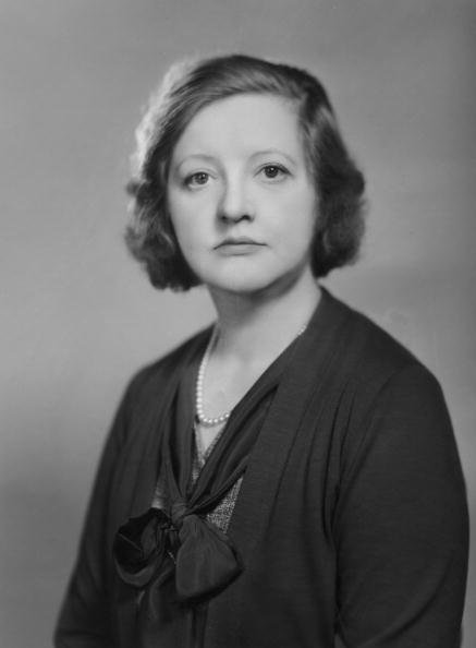 Marion Lorne in 1930. | Source: Getty Images.
