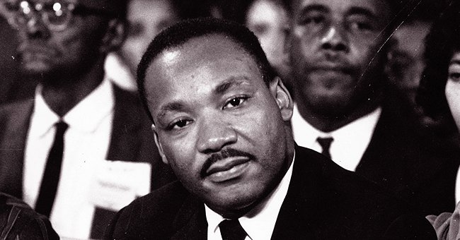 Remembering Martin Luther King Jr's Inspirational Speech on His 52nd Death Anniversary