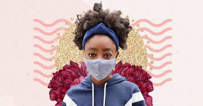 10 Hair Accessories For Natural Hair That Aren't Beads
