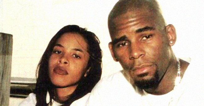 R Kelly Accused of Reportedly Bribing Government Employee for Fake ID before Marrying 15-Year-Old Aaliyah