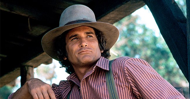 Michael Landon's Son Shows off His Adorable Family-Of-Four Including Baby Son in Cute Photos