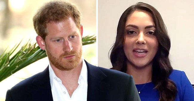 US Journalist Amber Athey Asks the UK to Take Prince Harry Back after His Recent Interview