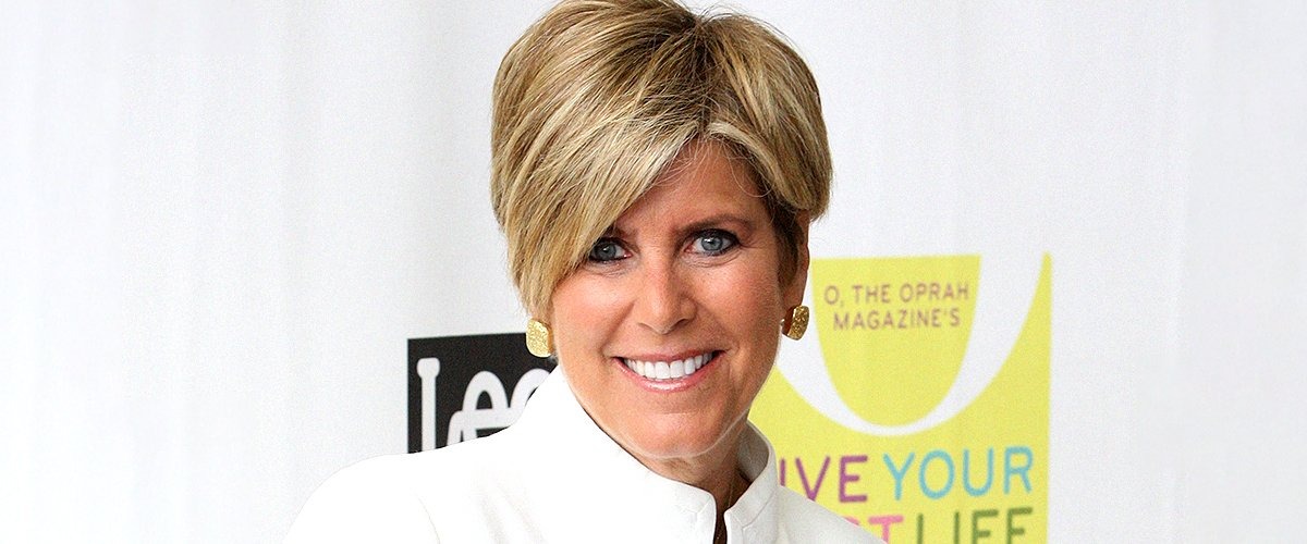 "TV personality Suze Orman attends the ""O, The Oprah Magazine"" 10th anniversary Live Your Best Life event on May 8, 2010 