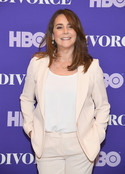 Talia Balsam at the Whitby Hotel on June 1, 2018 in New York City. | Photo: Getty Images