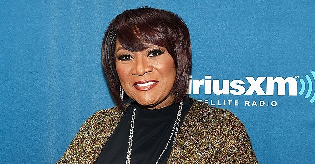 Patti LaBelle's Granddaughter Leyla Poses like a Model in a Pic as She Shows Her Straight Hair