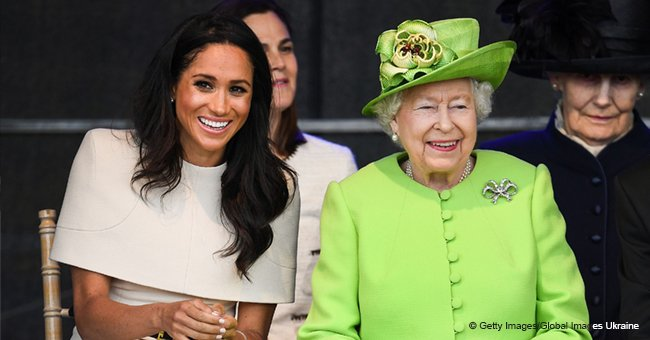 Exciting Facts on Meghan Markle and Queen Elizabeth's Relationship