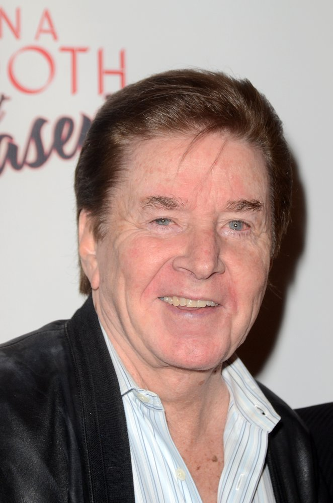 """Bobby Sherman at the """"In A Booth At Chasen's"""" Opening Night Red Carpet at the El Portal Theater 
