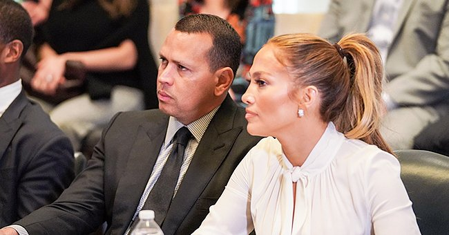 Jennifer Lopez and Alex Rodriguez Support #BlackLivesMatter and Will Protest until There Is Change