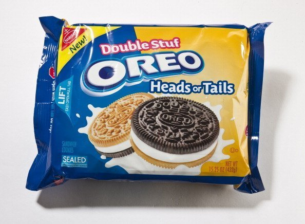 Oreos | Photo: Getty Images
