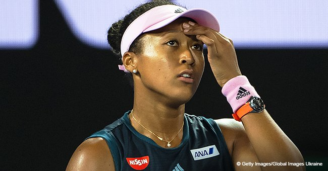 Naomi Osaka Faces Lawsuit Filed by Ex-Coach Who Wants 20% of Her Career Earnings