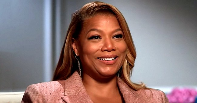 Queen Latifah Shares Stunning Throwback Pic to Commemorate 15th Anniversary of 'Beauty Shop'