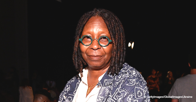 Whoopi Goldberg Believes That Her 3 Marriages Weren't Successful Because of Her