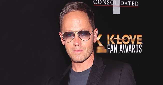 Christian Rapper TobyMac Grieves Loss of 21-Year Old Son & Shares Final Text Messages to Him